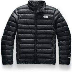 The North Face Sierra Peak Jacket